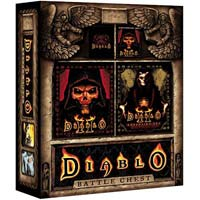 Blizzard Diablo Battle Chest (PC)