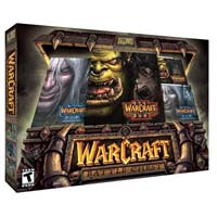 Blizzard Warcraft III: Battlechest (PC/MAC)