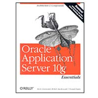 World Publications Oracle Application Server 10g Essentials