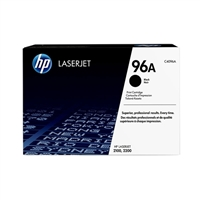 HP C4096A LaserJet Black Toner Cartridge