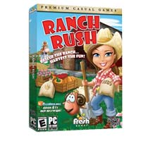 MumboJumbo Ranch Rush (PC)