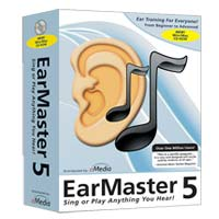 eMedia EarMaster 5 (PC / Mac)
