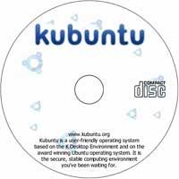 MCTS Kubuntu 8.04