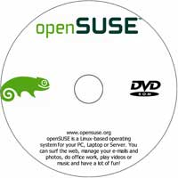 MCTS openSUSE 11.0