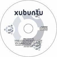 MCTS Xubuntu 8.04.1