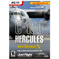 Just Flight C-130 Hercules (PC)