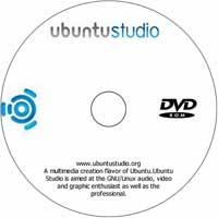 MCTS Ubuntu Studio 8.04