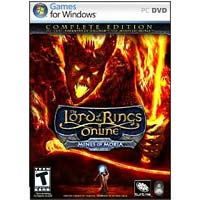Warner Lord of the Rings Online: Mines of Moria (PC)