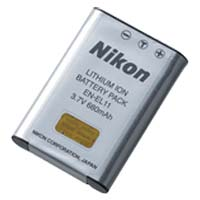 Nikon EN-EL11 Rechargeable Lithium Ion Battery