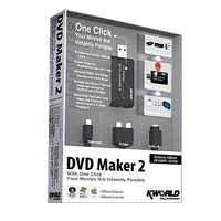 Kworld Computer DVD Maker 2