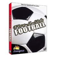 PC Treasures Five-A-Side Football (PC)