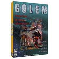 PC Treasures Golem (PC)