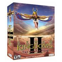 PC Treasures Seven Kingdoms II: The Fryhtan Wars (PC)