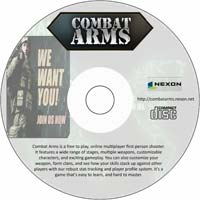 MCTS Combat Arms (PC)