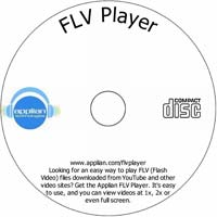 MCTS FLV Player
