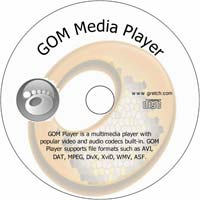 MCTS Media Player
