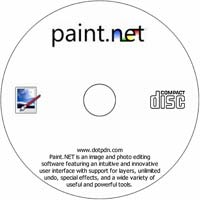 MCTS Paint.NET