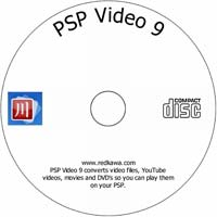 MCTS PSP Video 9 - Shareware/Freeware CD (PC)