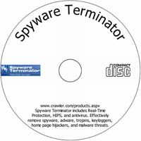 MCTS Spyware Terminator (PC)