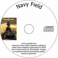 MCTS Navy Field: Resurrection of the Steel Fleet (PC)