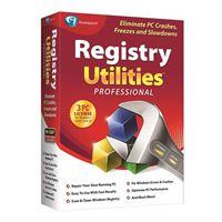 Avanquest Registry Utilities Professional