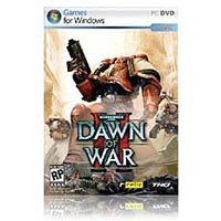 THQ Warhammer 40,000: Dawn of War II