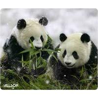 Allsop Naturesmart Mouse Pad Panda