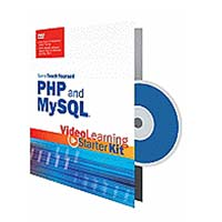 Sams Sams Teach Yourself PHP & MySQL