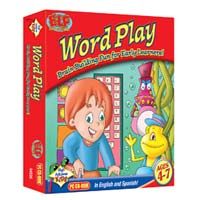 PC Treasures Early Learning Fun: Word Play