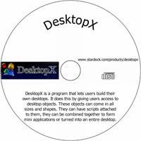 MCTS DesktopX (PC)