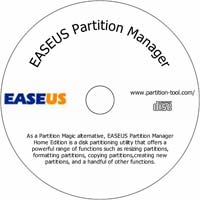 MCTS Partition Manager (PC)