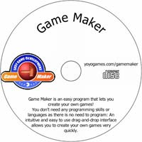 MCTS Game Maker