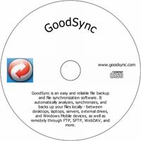 MCTS GoodSync (PC/Mac)