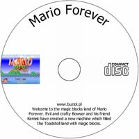 MCTS Mario Forever: Block Party (PC)