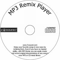 MCTS MP3 Remix Player (PC)