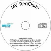 MCTS MV RegClean (PC)