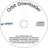 MCTS Orbit Downloader