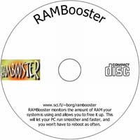 MCTS RamBooster 2 (PC)