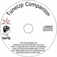 MCTS TuneUp Companion (For iTunes) (PC)