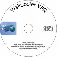 MCTS WallCooler VPN (PC)