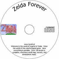 MCTS Zelda Forever (PC)