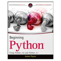 Wiley Beginning Python 3.0