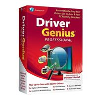 Avanquest Driver Genius (PC)
