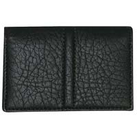 Buxton Company Pocket Business Card Case