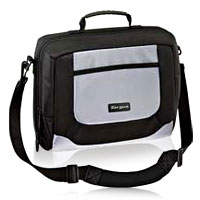 "Targus 10.2"" Netbook Case Black/Silver"