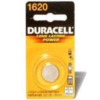 Duracell Electronics Battery #1620