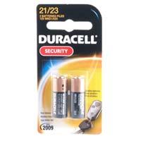 Duracell Electronics Battery #21