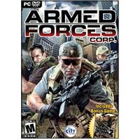 City Interactive Armed Forces Corp./Terrorist Takedown 2 (PC)