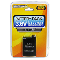 Sumoto PSP Battery Pack