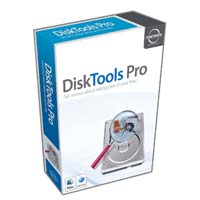 SummitSoft DiskTools Pro (Mac)
